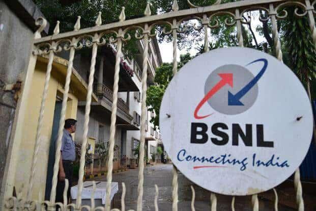 BSNL open Wi-Fi hotspots