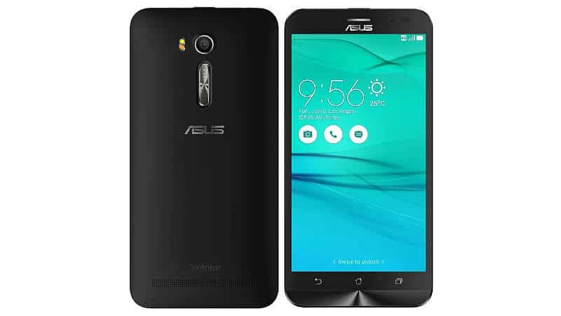 Asus Zenfone Go 5.5 launched