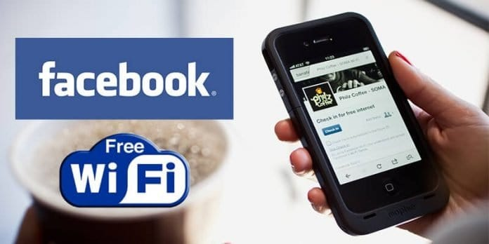 Facebook launches its own Express WiFi