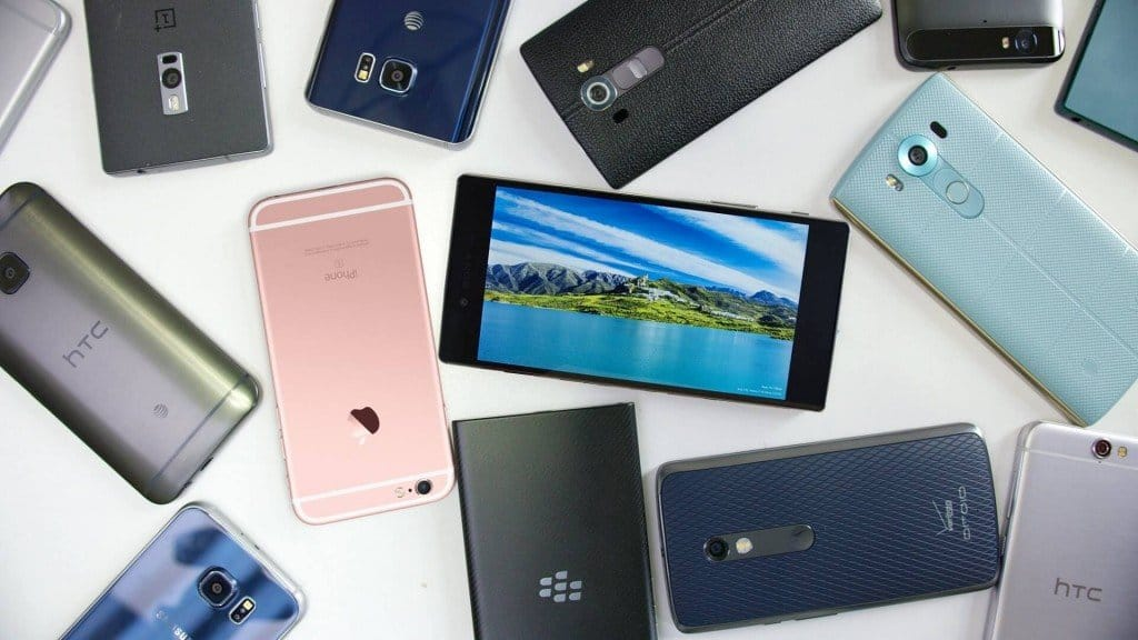 7 Smartphones Launch In India Within Next Two Weeks