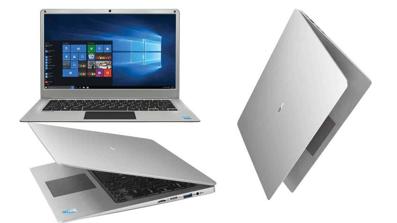 Lava Helium 14 laptop launched