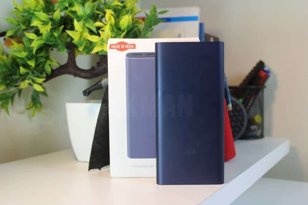 Mi Power bank 2i Review