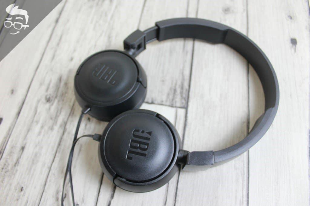 JBL T450 Headphones Review