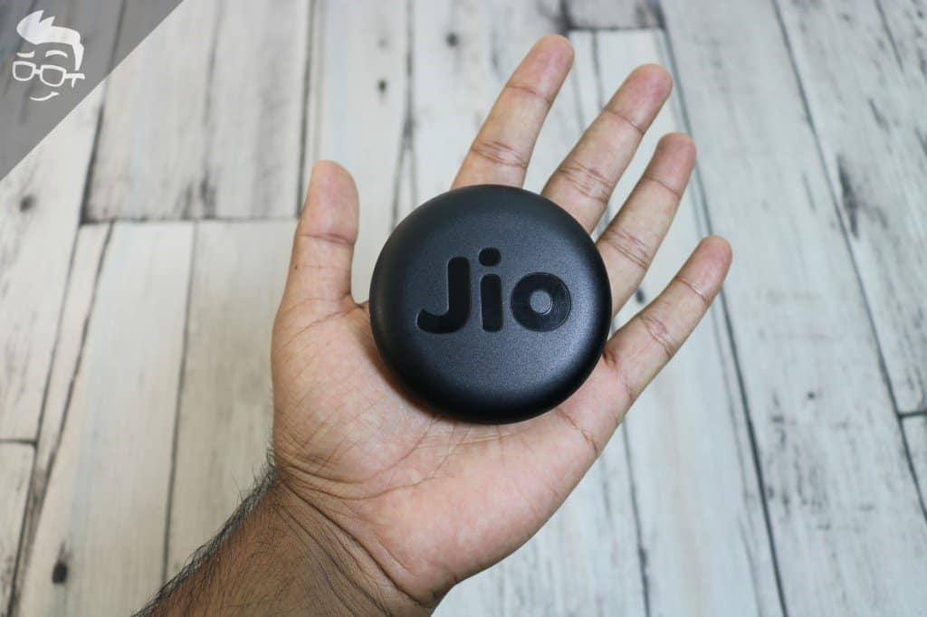 JioFi JMR815 Review