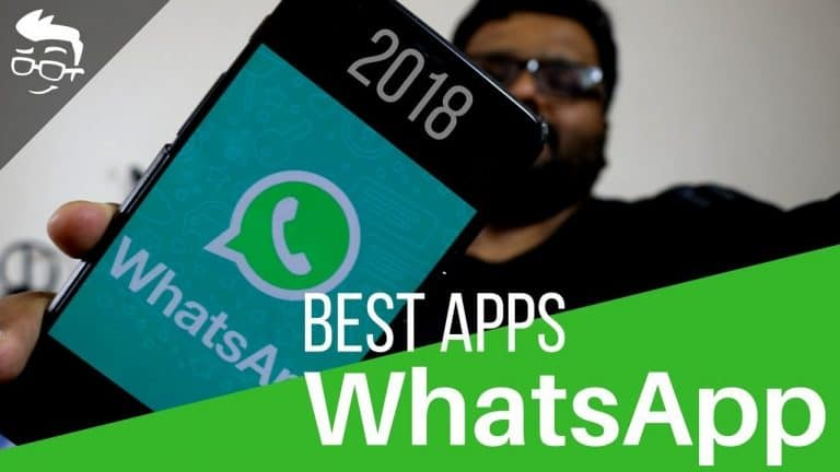 Best Android Apps for WhatsApp Users (2018 update) – Geekman
