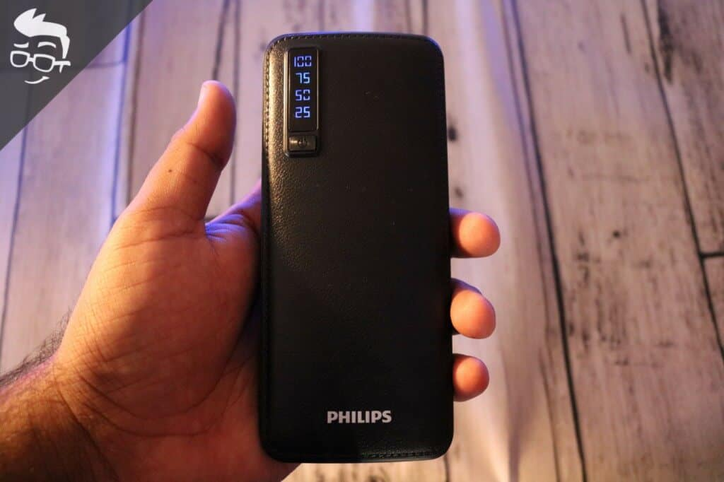 Philips DLP6006 review