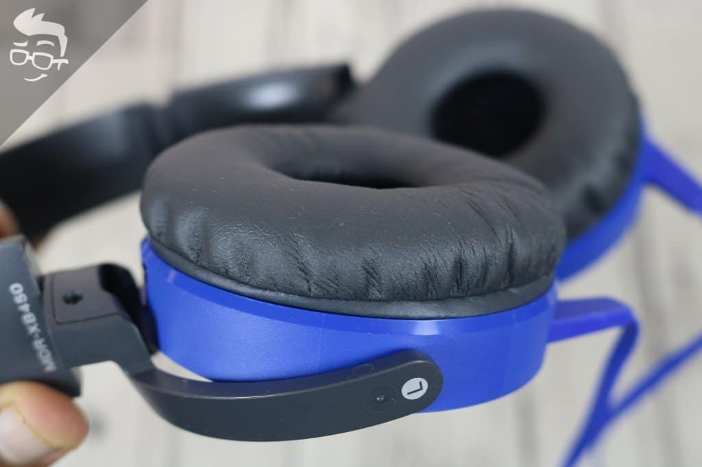Sony MDR XB450 Review