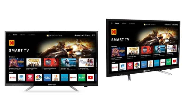 Kodak XSMART HD Ready LED Smart TV (32 inches)