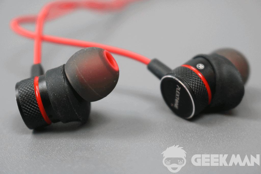Plextone G15 Gaming Earphones review