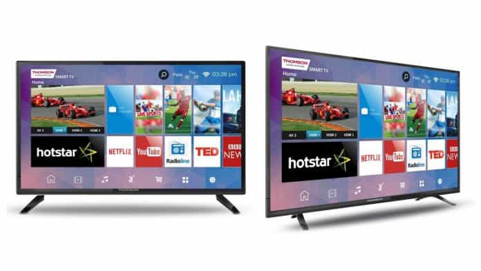 Thomson B9 Pro HD Ready LED Smart TV (32 inches)