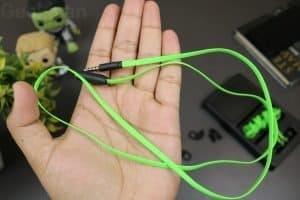 Plextone wire quality
