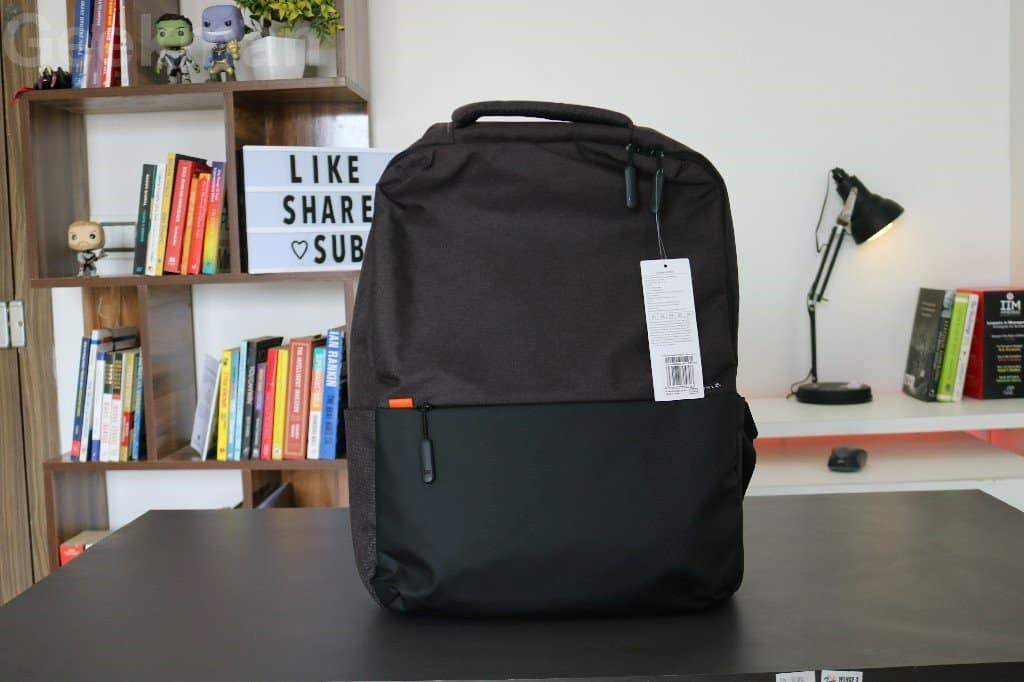 Mi Business Casual Backpack Review