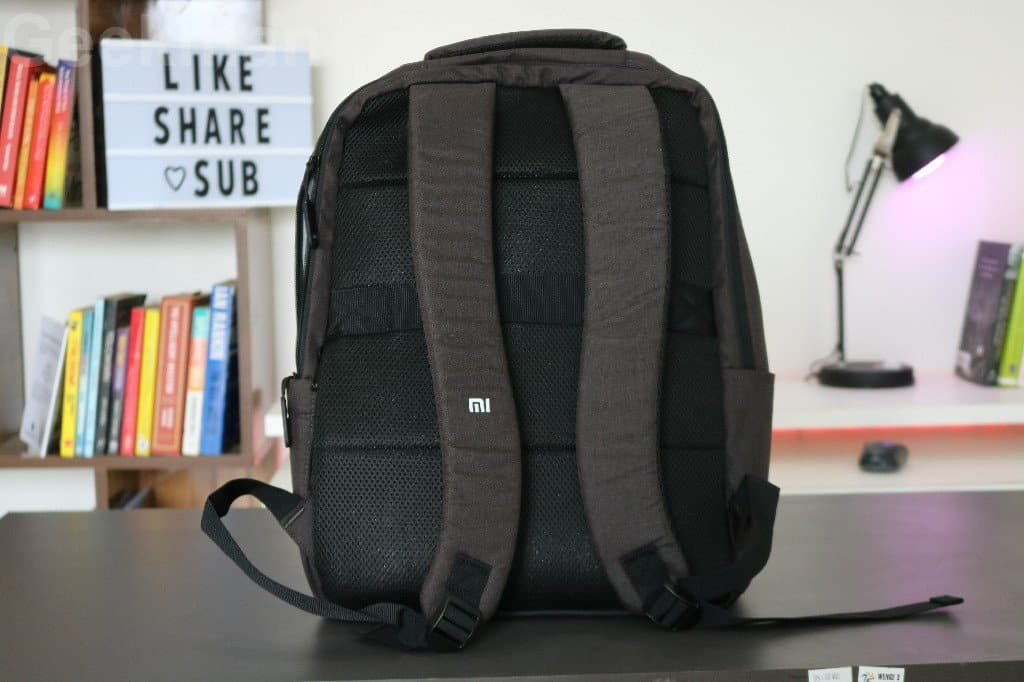 mi backpack comfort