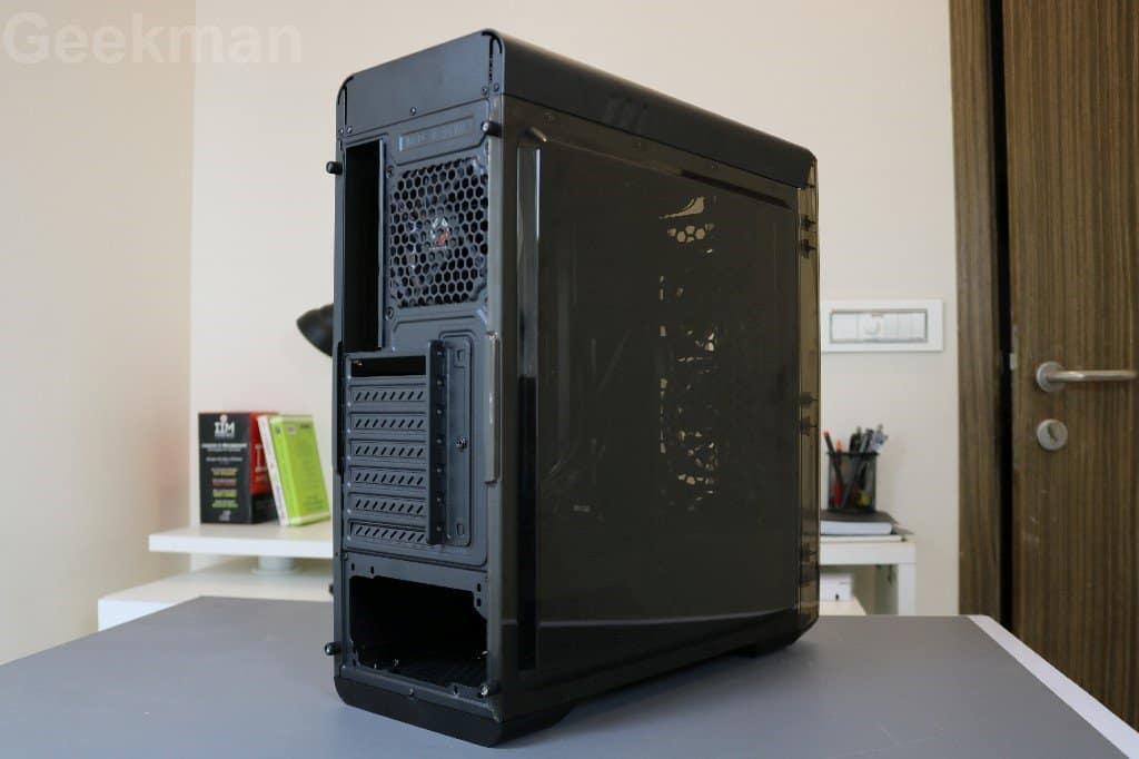 CHIPTRONEX GX2000