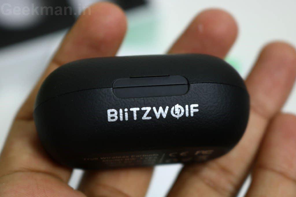 Blitzwolf BW-FYE5 box