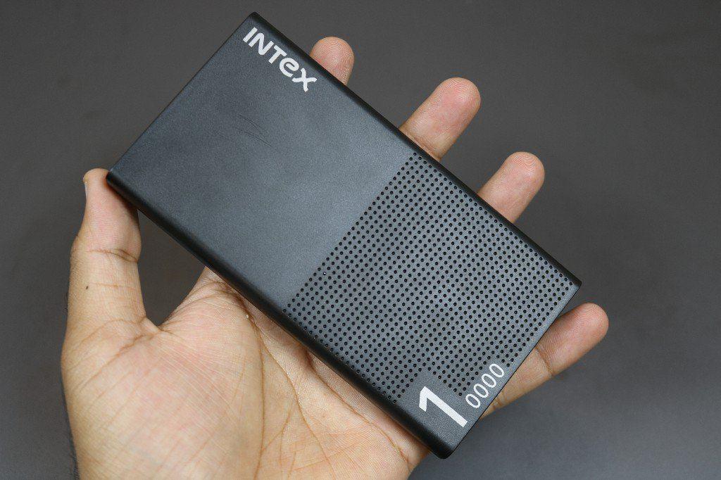 Intex IT-PB10K review