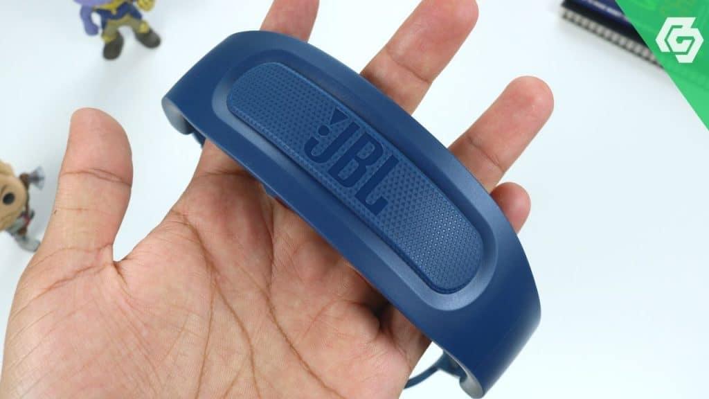 JBL Quantum 100 review