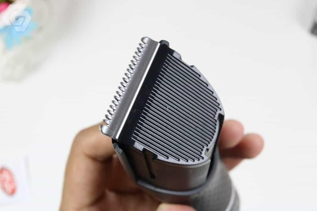 Vega T1 Beard Trimmer