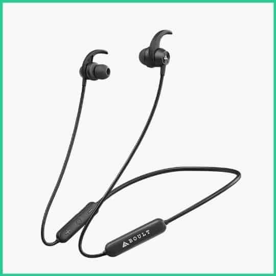 Boult Audio ProBass X1