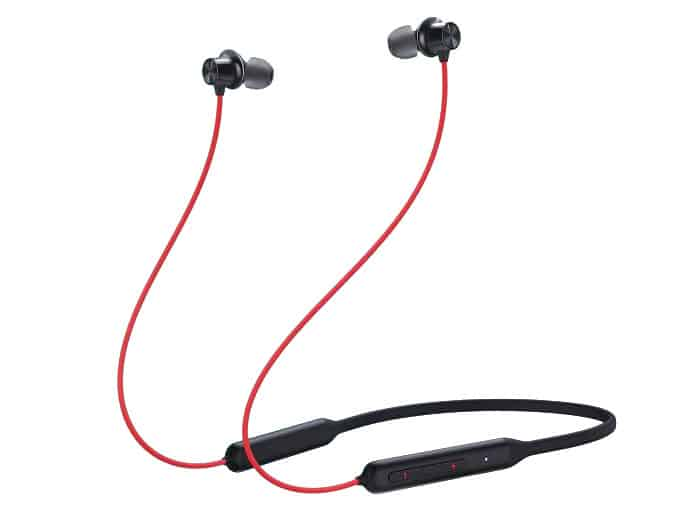 OnePlus Bullets Wireless Z Bass Edition