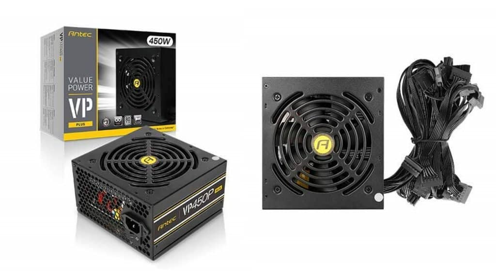 antec 450ap power supply
