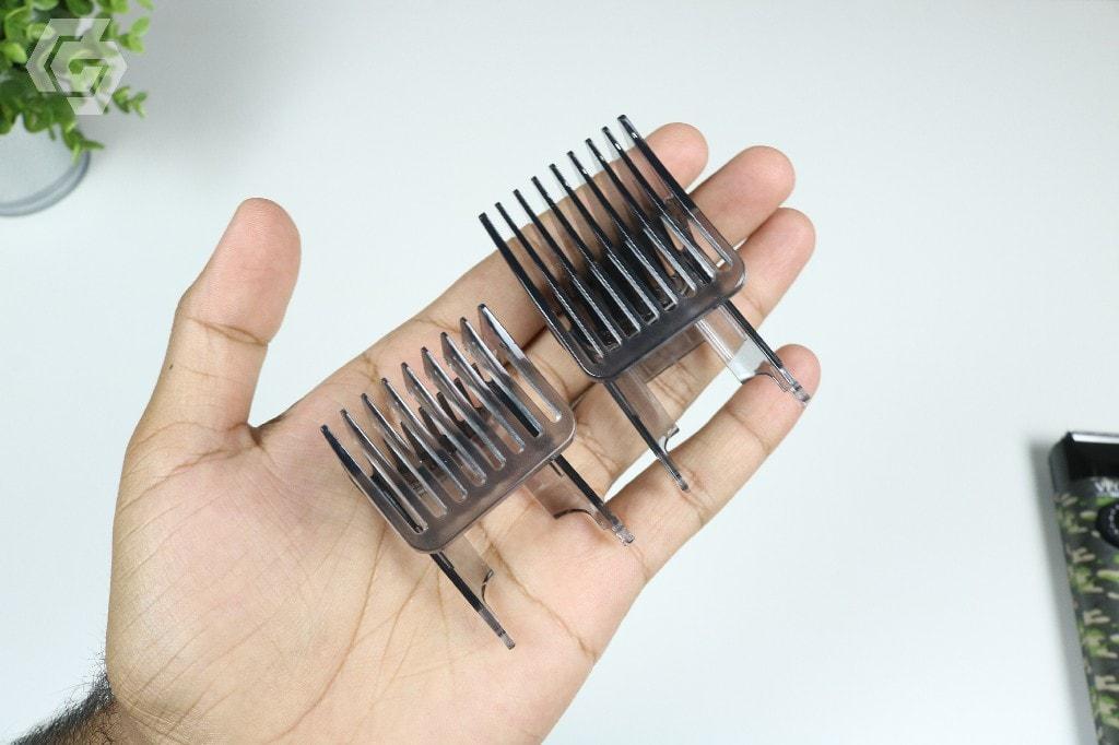 Vega X1 & X2 comb