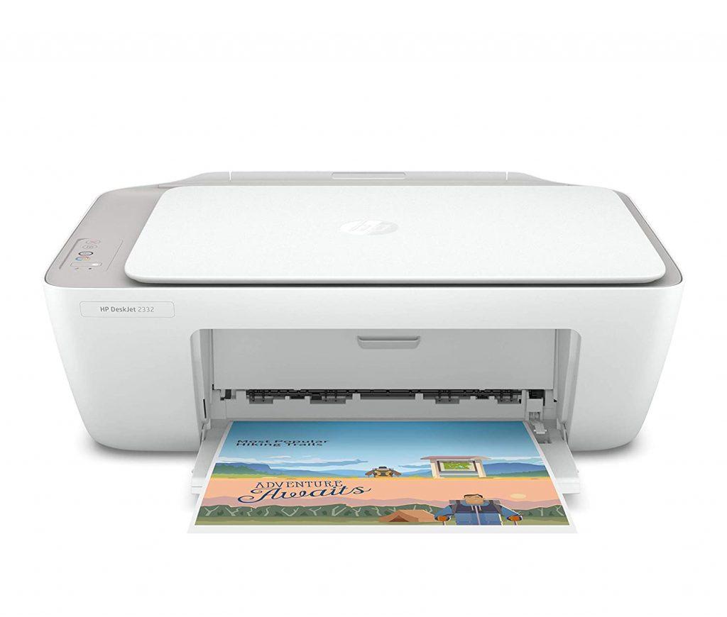 HP DeskJet 2332, 2334, 2335