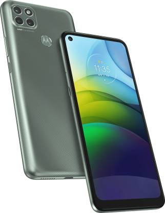 Moto G9 Power launched