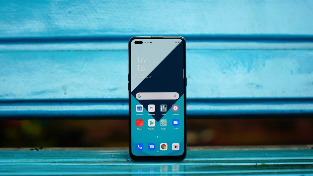 Oppo F17 Pro Gets a Price Cut