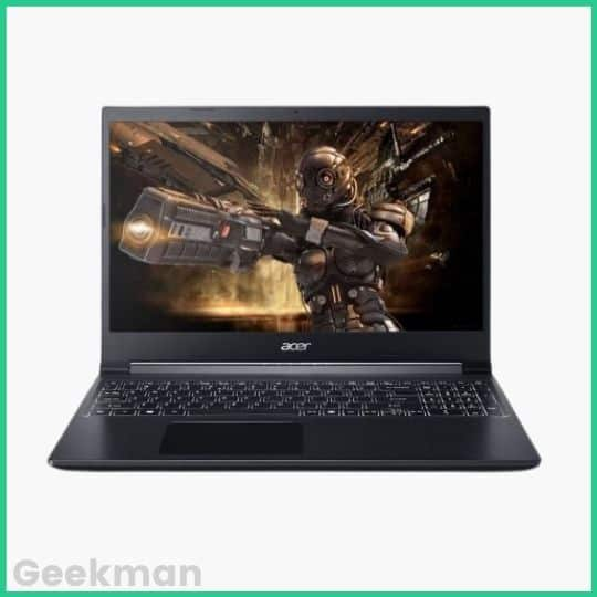 Acer Aspire 7 Ryzen 5