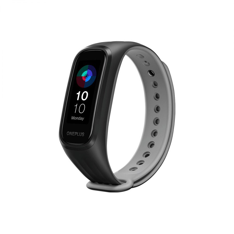 OnePlus Band launched