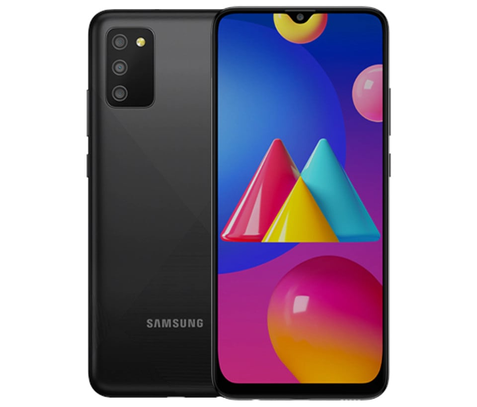Samsung Galaxy M02s launched