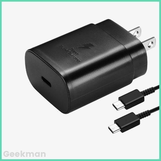 Samsung Travel Adapter (45W)
