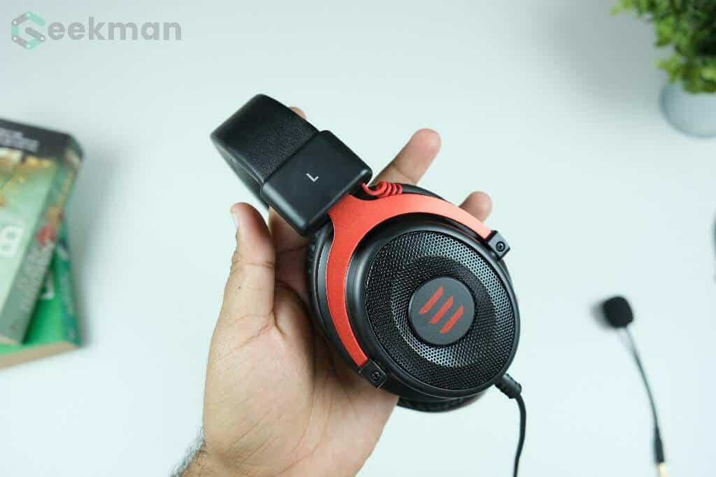 EKSA E900 Gaming Headset Review