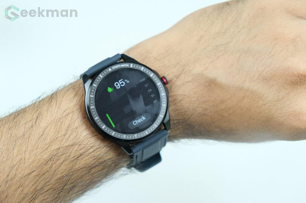 Boat Watch Flash Review