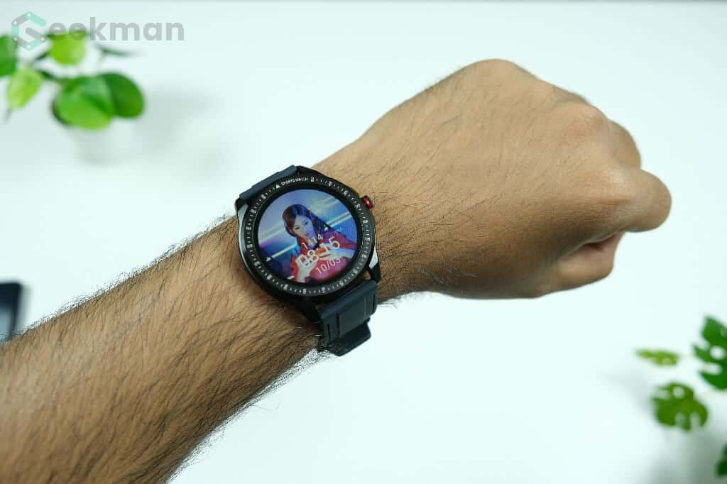 Flash Watch review