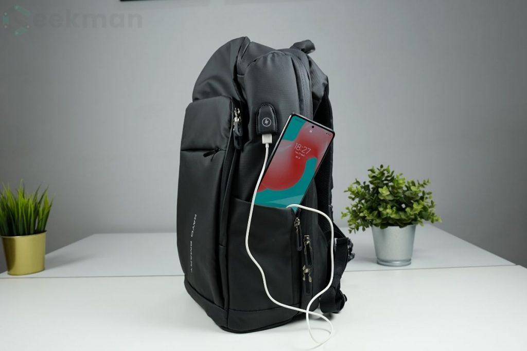 Nayo Smart Almighty USB charging