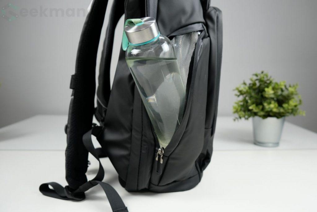 Nayo Smart Almighty waterproof bottle holder