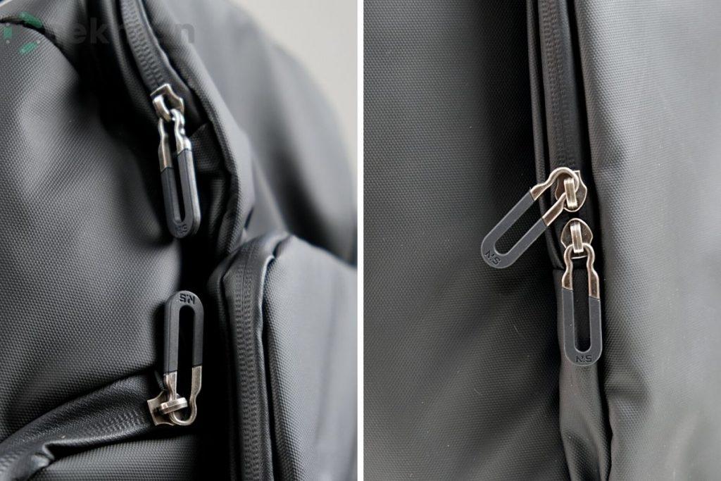 Nayo Smart Almighty zipper
