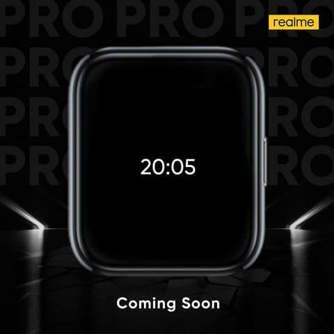 Realme Watch 2 Pro 45454