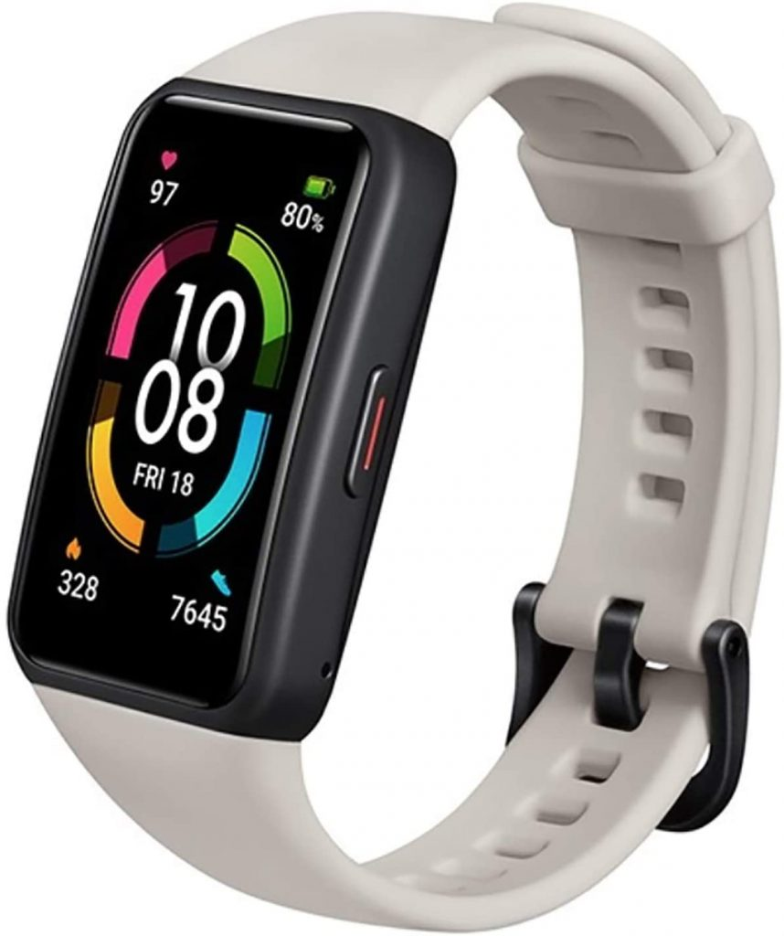 HONOR Band 6 launched