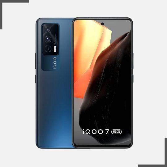iQOO 7 5G best phones under 30000
