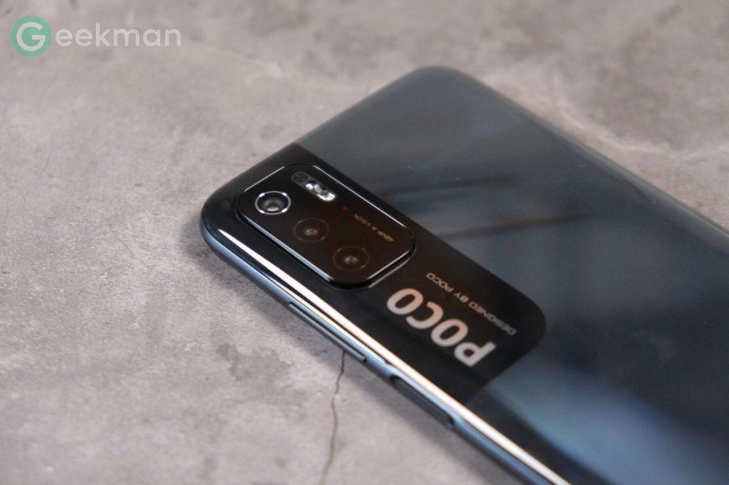Poco M3 Pro camera review