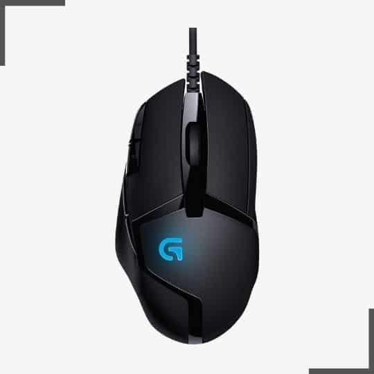 Logitech G402 343